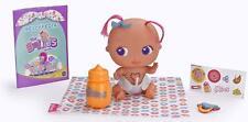 The Bellies - Yumi-Yummy, muñeco interactivo para niños y niñas de 3 a 8 años