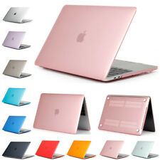 Hard Case Cover for Macbook Air 13 / 11 Pro 13 / 15 Retina 12 inch Shell Laptop