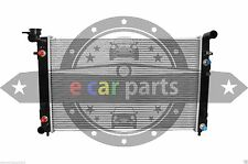 Holden Commodore VT VX V6 Automatic New Radiator 9/1997-9/2002 Twin cooler