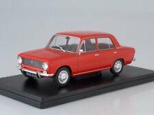 """Scale car 1:24, VAZ-2101 """"Lada"""""""