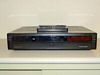 Nordmende Spectra V4400J High-End VHS-Videorecorder, inkl. FB, 2 Jahre Garantie