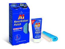 50 ml A1 NANO KRATZER POLISH Kratzerpolish Kratzerentferner Dr. Wack - 2714