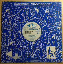 "12"" Maxi-Single von Horace Andy"