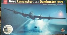 1/32 Lancaster Dam Buster by Trumpeter