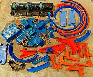 Hot Wheels Track Spare Parts Bundle