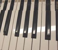 Yamaha DX7, DX7S, DX7 II, SY77, SY85,  Motif 6, Motif 7, ES7 Replacement Key