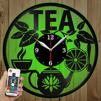 Details about  /LED Vinyl Clock Bojack Horseman LED Wall Art Decor Clock Original Gift 6110