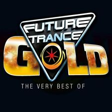 Future Trance Gold-the Very Best of 4CD NEU OVP