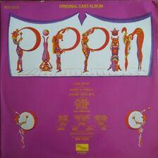 Pippin - Comédie Musicale Broadway - Vinyl LP 33T