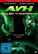 AVH: Alien vs. Hunter - Remastered Edition (2012)