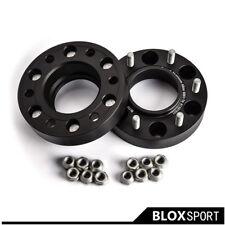 "4pc 2x 25mm+2x 35mm For Mazda B2500 B2600 BT50 Wheel Spacer 6 Stud 6x5.5"" CB93.1"