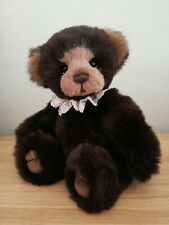 Charlie Bear 'Woodend' - Needs new loving home!