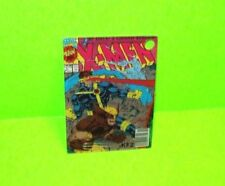 Stern  X-Men Original 2012 NOS Pinball Machine Game Promo Plastic Keychain #2
