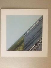 JAN DIBBETS. Private view invitation card, alan Cristea gallery, 2012