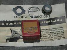 NOS water pump 1991-92 1993 1994-95 2.2L 2.5L 4621172