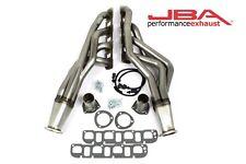 JBA Racing Headers 36961SN 06-18 Dodge Ram 1500 5.7L 304 Stainless Long Tubes