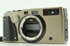 [Mint count 38] FUJI FUJIFILM TX-1 Rangefinder Film Camera japan 806