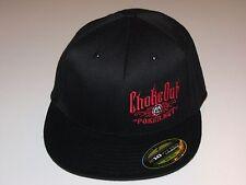 Choke Out Poker.Net Hat, Cap sz 6 7/8 - 7 1/4