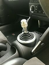 "Custom Made Alloy Gear/shift knob M12 X 1.5 WILL FIT MK1 AUDI TT R8 Style"" #48"