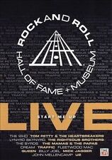 Rock  Roll Hall of Fame  + Museum Live: Whole Lotta Shakin (2009) DVD