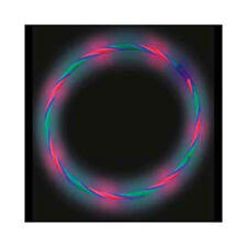 50 Swirl Glow Necklaces (Green, Red, Blue) Glow Products Party Necklaces