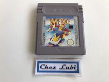 Wave Race - Nintendo Game Boy - PAL EUR