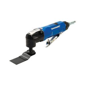 195mm Oscillating Air Multi Tool Cutter Sander Grinder 3 Year Guarantee