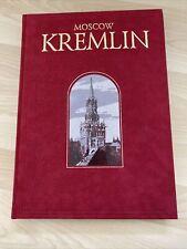 More details for moscow kremlin