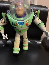 Large Buzz Lightyear Figure With Electronics - Toy Story 1