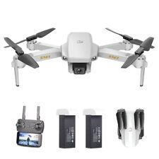 S161 Mini Pro Drone Drone con fotocamera 4K Storage Bag 2 batterie L7Z9