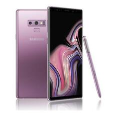 NEW SAMSUNG GALAXY NOTE 9 N960 DUMMY DISPLAY PHONE PURPLE - UK SELLER