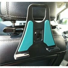 Easy Fit Car Headrest Mount with Slim Tablet PC Holder