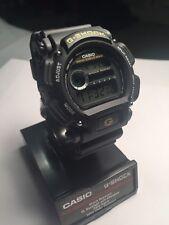 Casio G-Shock DW-9052-1BCG Watch (Waterproof to 200m, International Warranty)