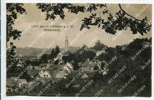 AK Gruß aus St. Georgen an der Stiefling, Panorama #524