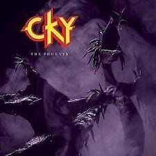 CKY - The Phoenix (2017) CD - original verpackt - Neuware