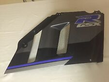 NOS NEW OEM 1991 Suzuki GSXR 750 Right Mid Fairing 91 Genuine Plastic
