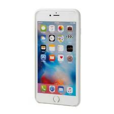 Skin, cover in similpelle - Apple iPhone 6 Plus / 6s Plus - Bianco