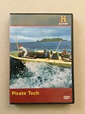 History Channel Pirate Tech DVD