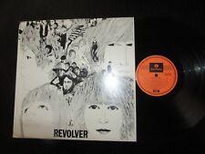 """THE BEATLES """"REVOLVER"""" RARE 1982 AUSTRALIA STEREO REISSUE LP"""