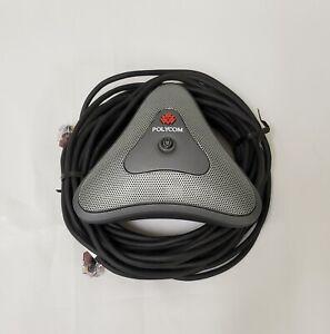 Polycom MicPod W/ Accessory VSX 30 FT Cable Model 2201-20250-202