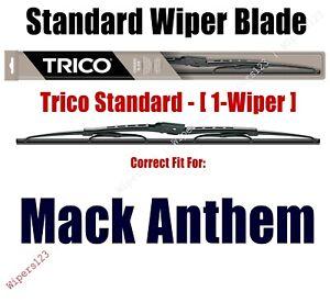 Wiper Blade - Standard Grade - fit Mack Anthem 2019+ - (Qty 1) - 30200