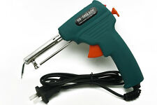 220V 60W AUTOMATIC FEED SOLDERING IRON GUN SOLDER TIN WELDING SELF FEEDING NEW