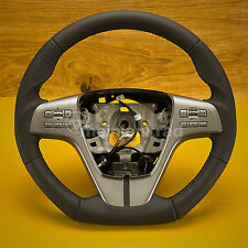 2554-1 Neu Beziehen Ihres Lenkrades Mazda 3 + Mazda 5