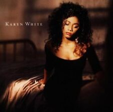 Karyn White - Deluxe Edition (super JEWEL Case) 5013929065932