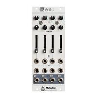 Mutable Instruments Veils Quad VCA & Mixer Eurorack Module