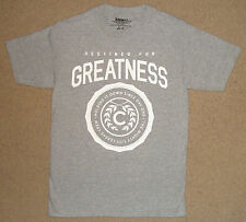 City League Champions Destined For Greatness Shirt Small Official Licensed