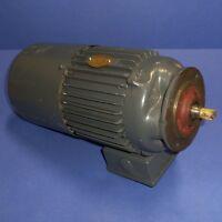FLENDER HIMMEL 3 PH 2750 RPM 15:1 RATIO GEAR MOTOR