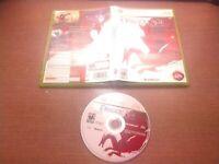 Microsoft Xbox 360 Disc Case No Manual Dragon Age Origins Ships Fast