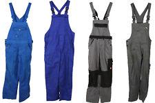 Vintage 90s Workwear Dungaree Overall Retro Unisex Job Lot Wholesale x10 -Lot684