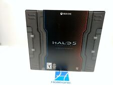 Halo 5 Guardians, Limited Collectors Edition,XBOX One,Master Chief Figure+Locke